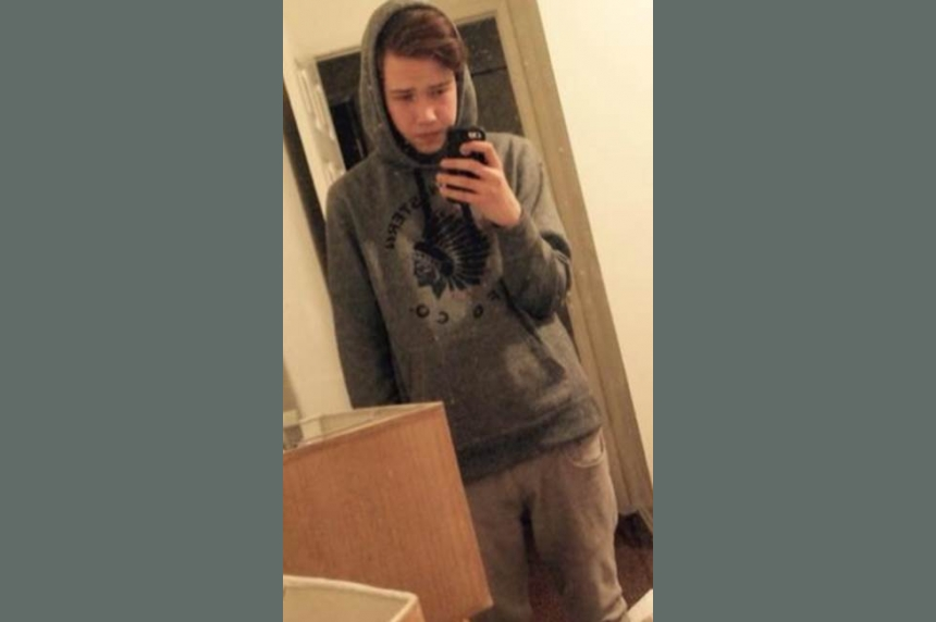 Missing Saskatoon teen Korbyn Lafond found