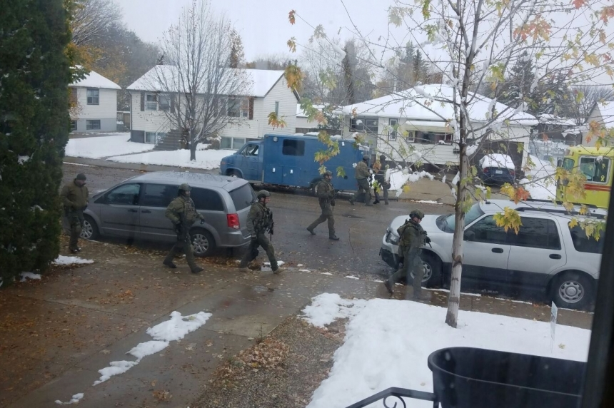 Police identify man who was found dead in Saskatoon home Thursday