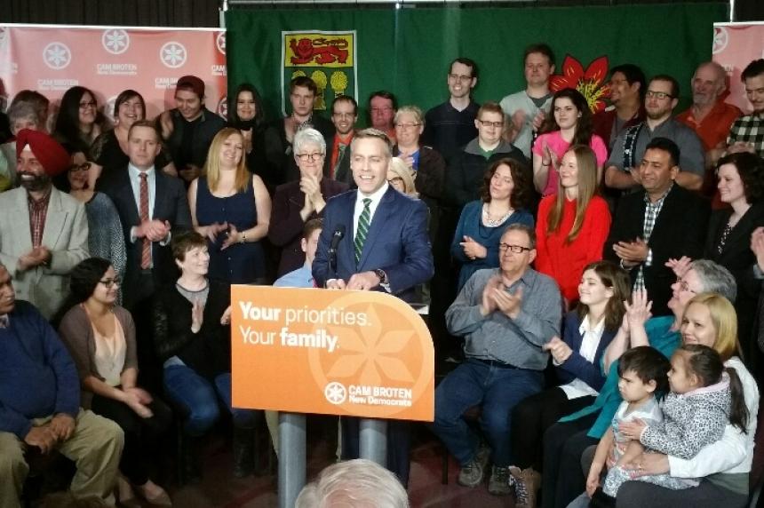 NDP releases full 2016 election platform