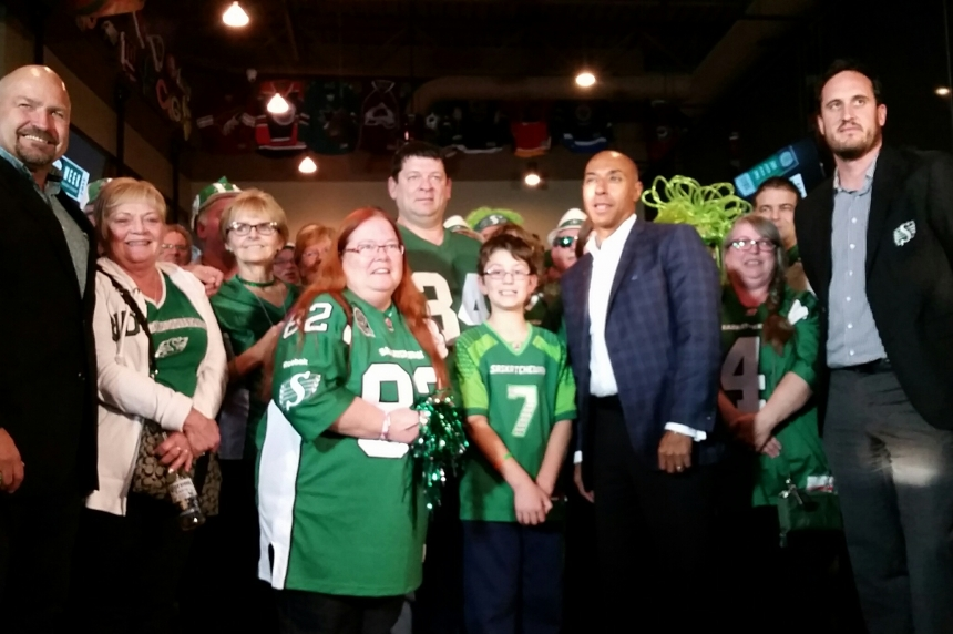 Regina to host weeklong event celebrating the CFL
