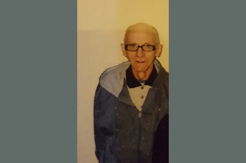 Saskatoon police search for missing senior