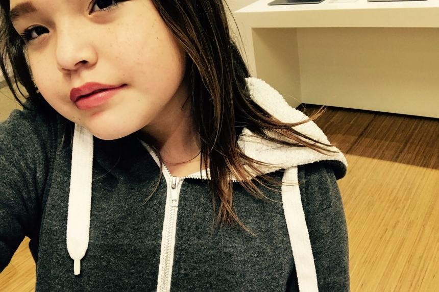 Police find 12-year-old girl in Regina