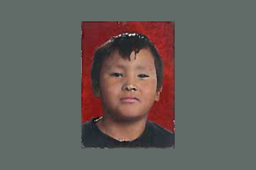 11-year-old boy missing in Regina found safe