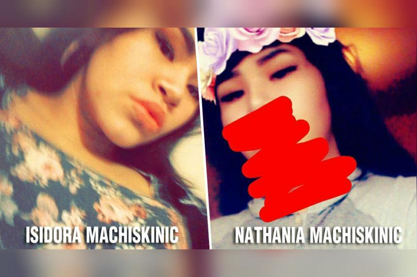 Regina police looking for 2 missing teen girls