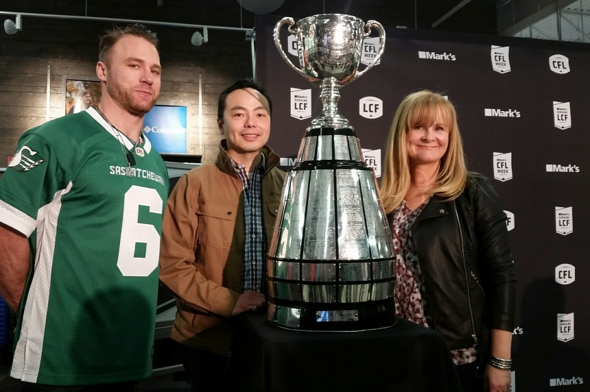 First ever CFL Week begins to take shape