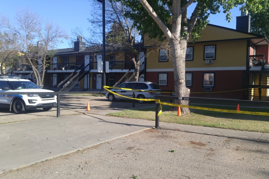 2 charged after apparent shooting in Regina
