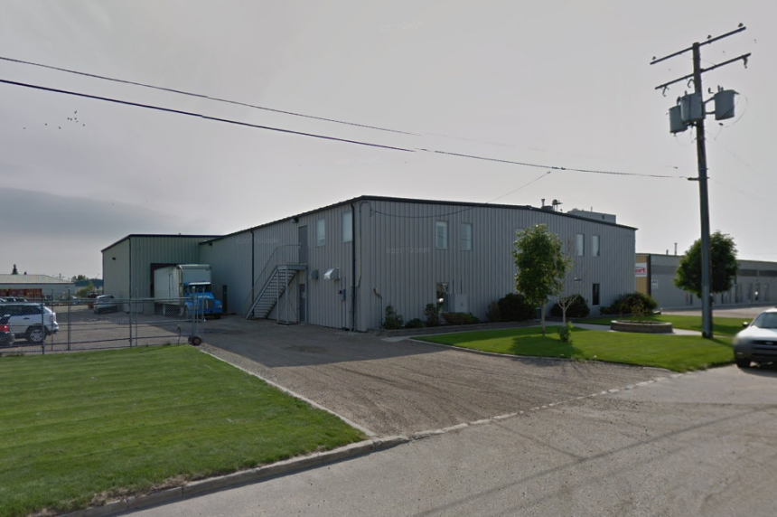 Workers exposed to carbon monoxide at Saskatoon business