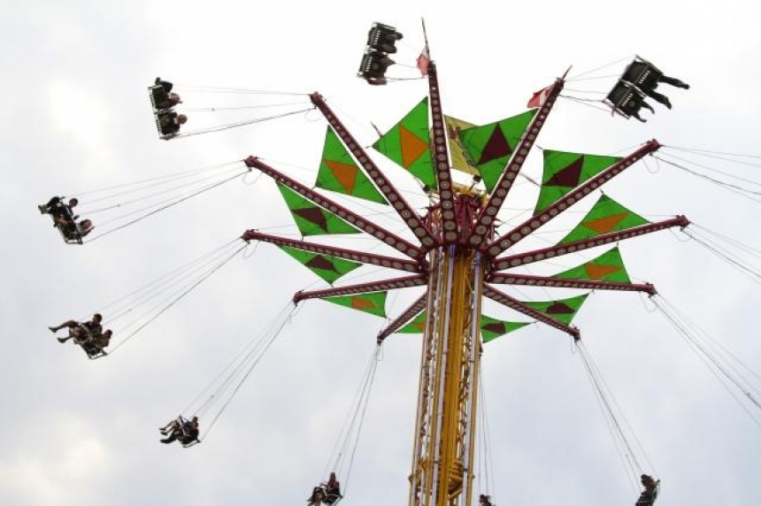Saskatoon Ex kicks off with fan-favourite rides, shows and treats