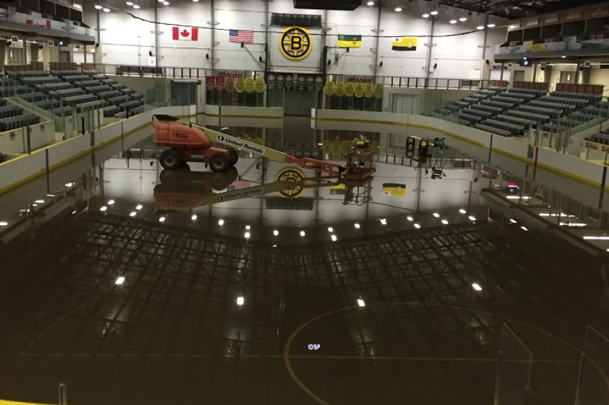 Estevan prepares for Summer Games in wake of flash flood