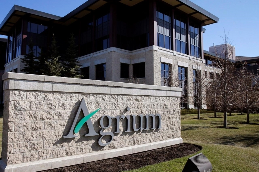 PotashCorp and Agrium agree to merge to create dominant agricultural player