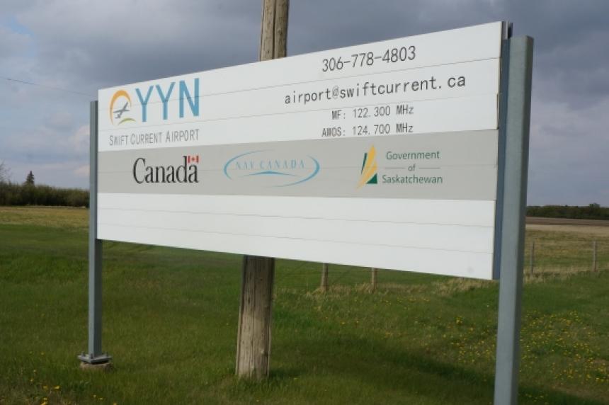 2 men from Quebec killed in Swift Current plane crash