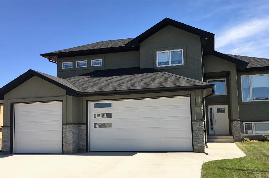 Saskatoon family opens sober house in son's memory
