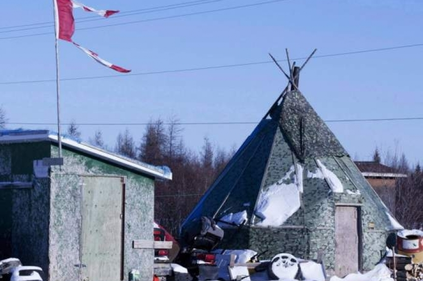 Issues in Attawapiskat similar to those in Saskatchewan