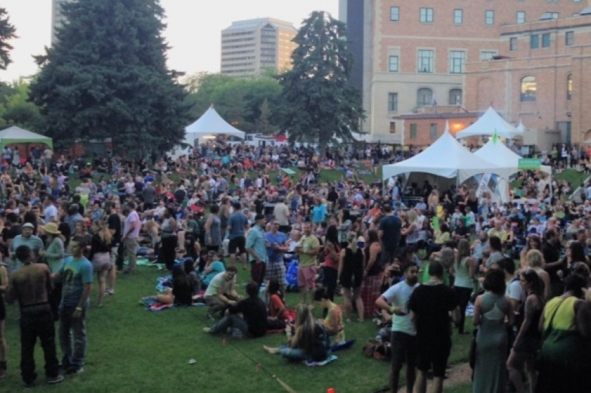 Sask. Jazz Fest releases 2017 lineup