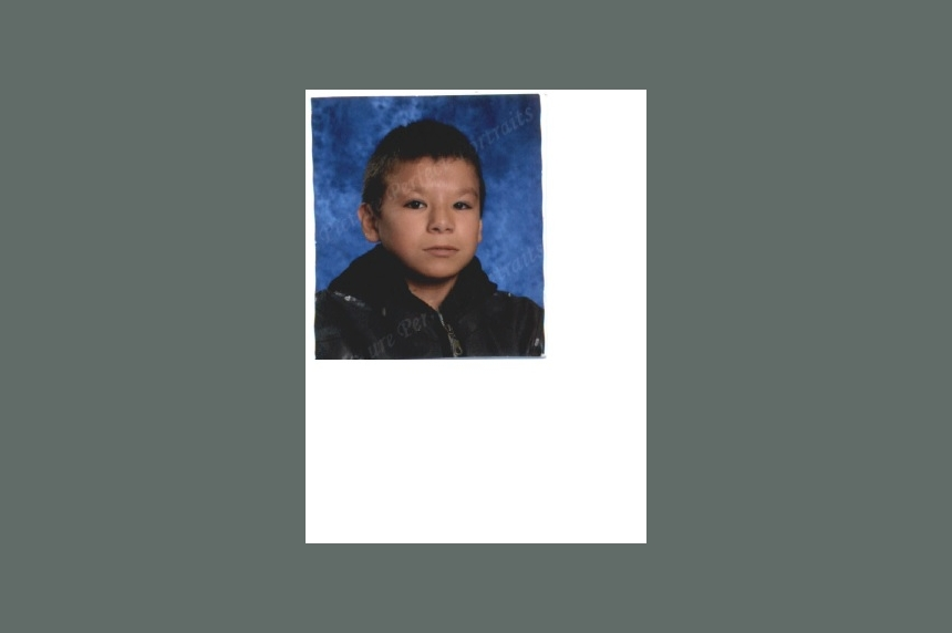 14-year-old boy reported missing in Saskatoon
