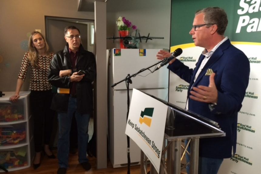 Sask. Party promises new form of autism funding