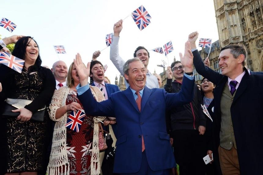 British expats in Saskatchewan reflect on 'Brexit' vote
