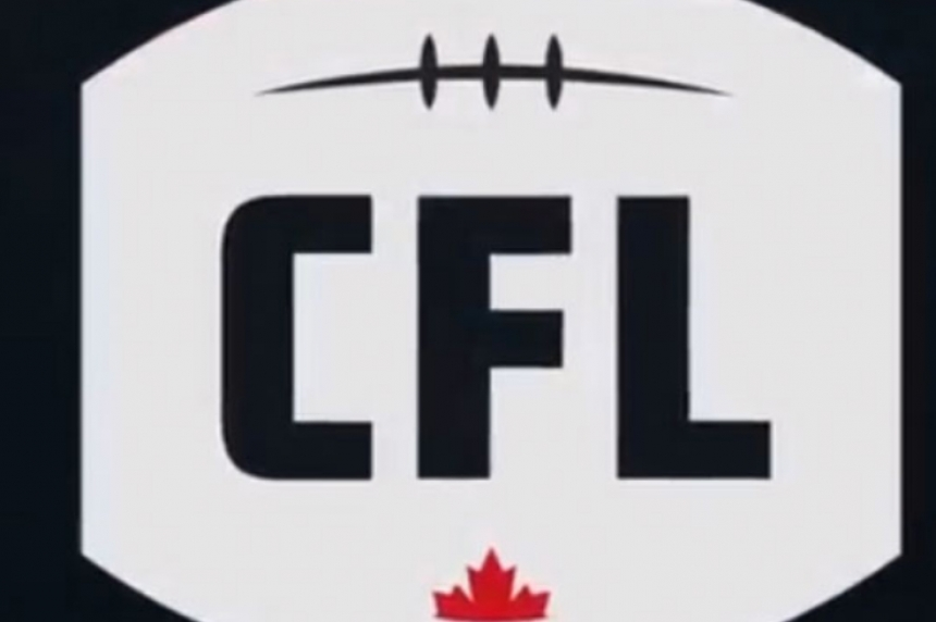 CFL  releases new league logo