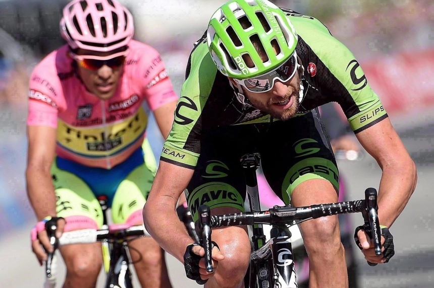 Canadian cyclist Ryder Hesjedal will retire at end of 2016 season