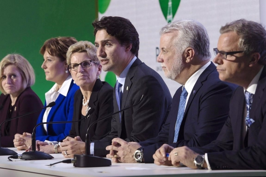 Premiers hope for consensus at first ministers meeting in Ottawa