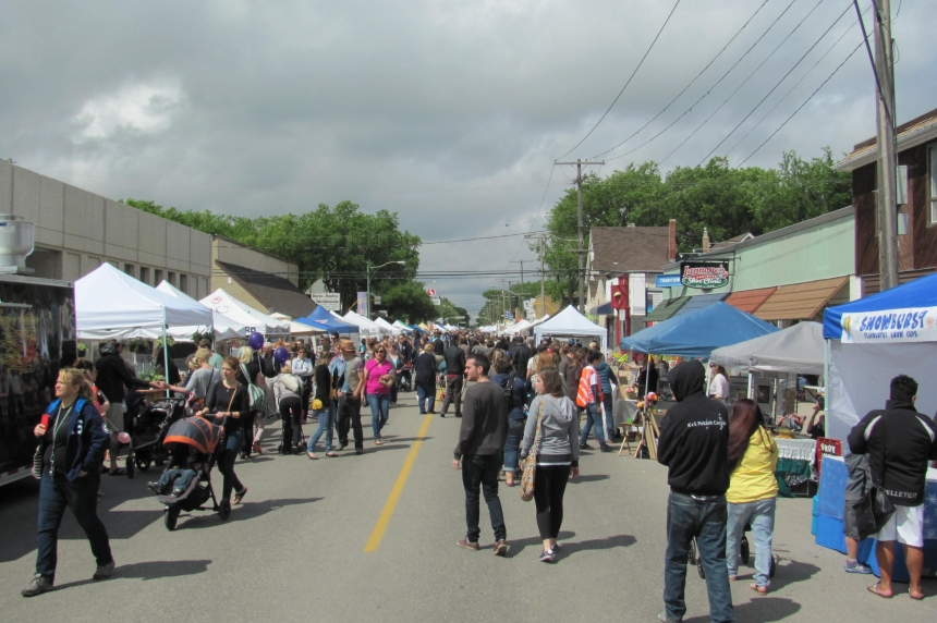 Cathedral Village Arts Festival celebrates 25 years