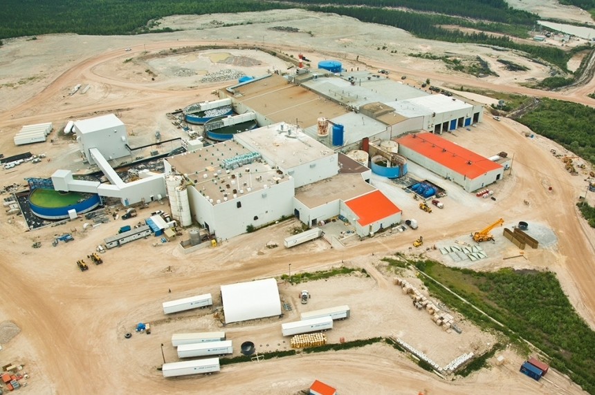 Government sending help to those laid off from Rabbit Lake uranium mine