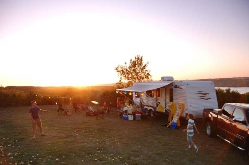 Another record for Saskatchewan provincial parks with 4 million visits