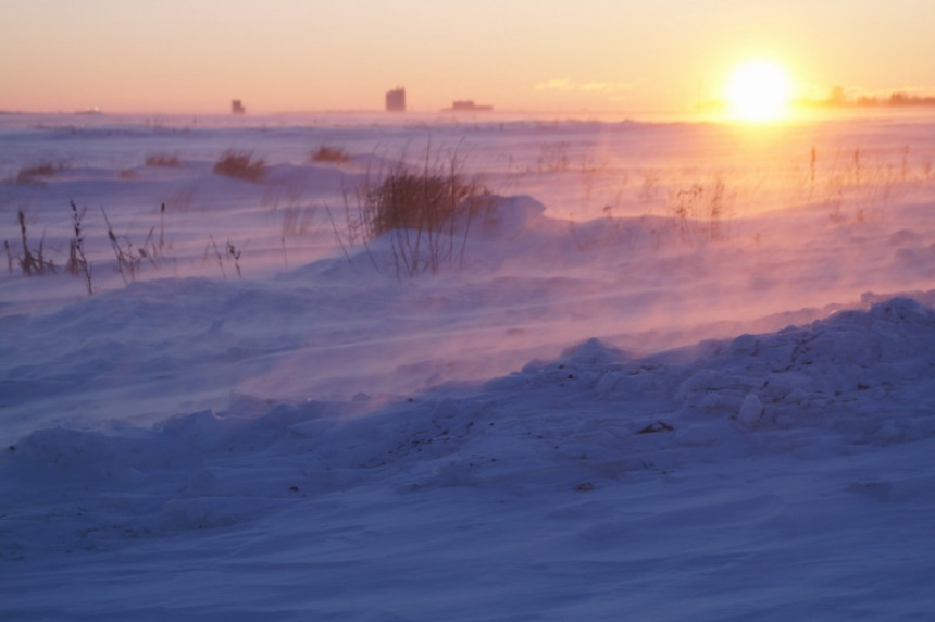 Several Sask. communities break records for cold
