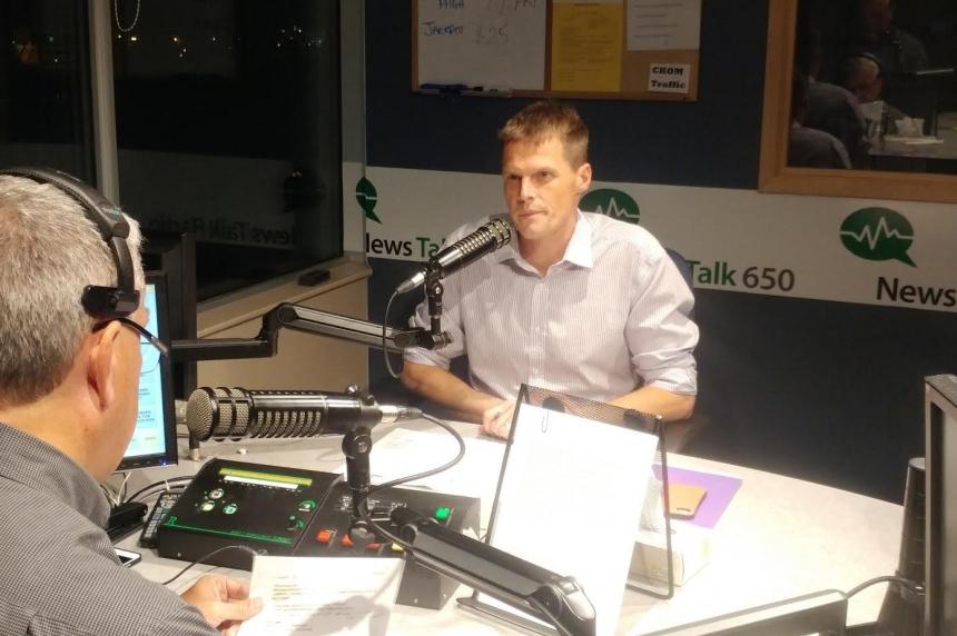 Saskatoon mayor stays upbeat ahead of provincial, federal budgets