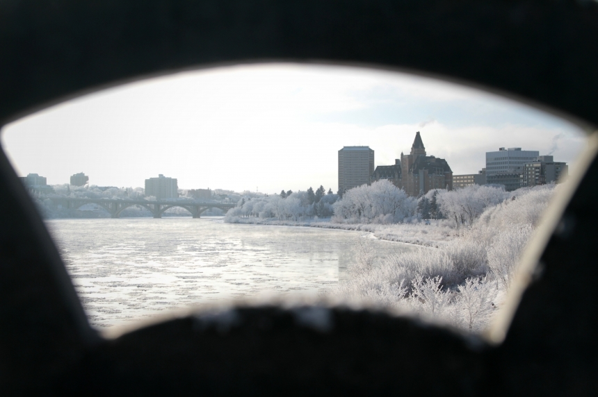 Sask. trapped under extreme cold warnings