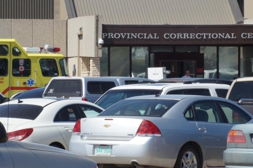 Inmates sue province over treatment during Saskatoon riot