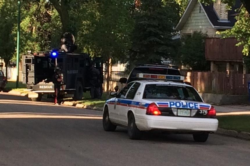 Multiple arrests, drugs seized in Saskatoon police raid