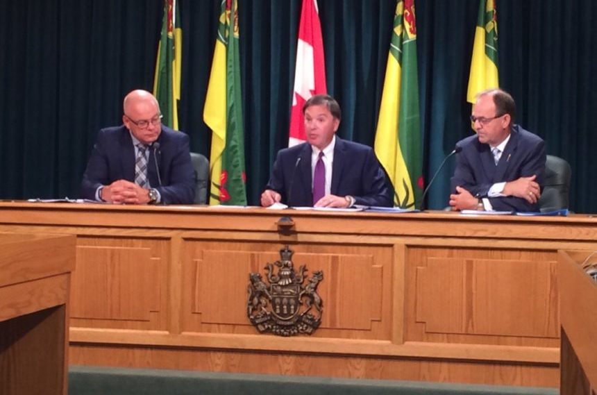 RCMP, SARM respond to new rural crime team