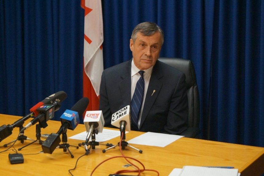 Education minister says Sask. people favour keeping elected school boards