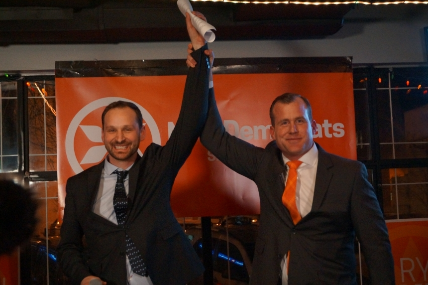 Sask. NDP picks up important seat in Saskatoon byelection