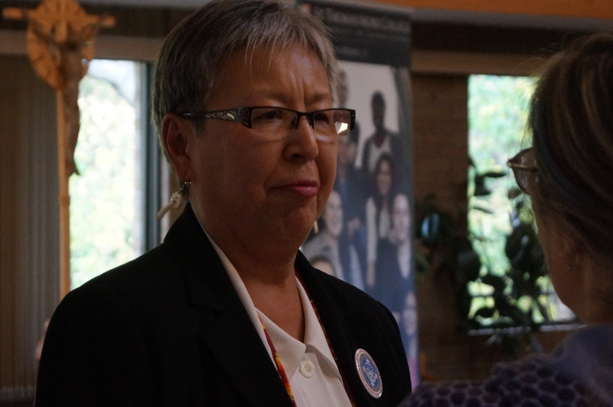 Sask. senator criticises RCMP claims on missing and murdered aboriginal women