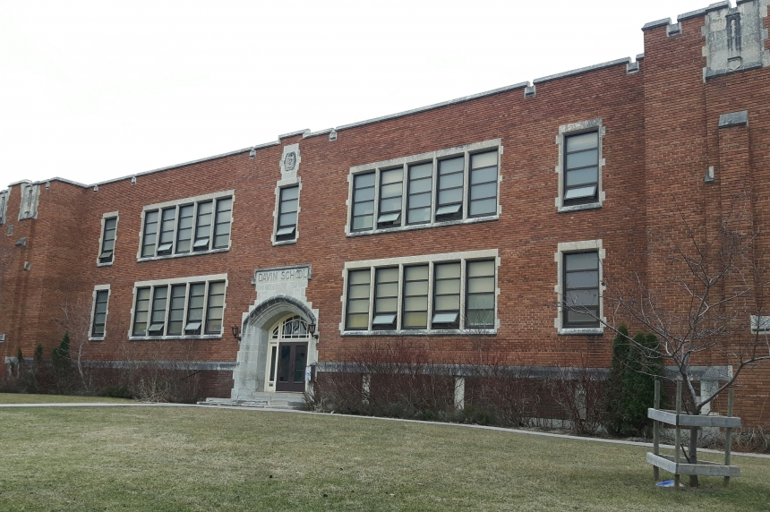 Consultation begins on possible Davin School name change