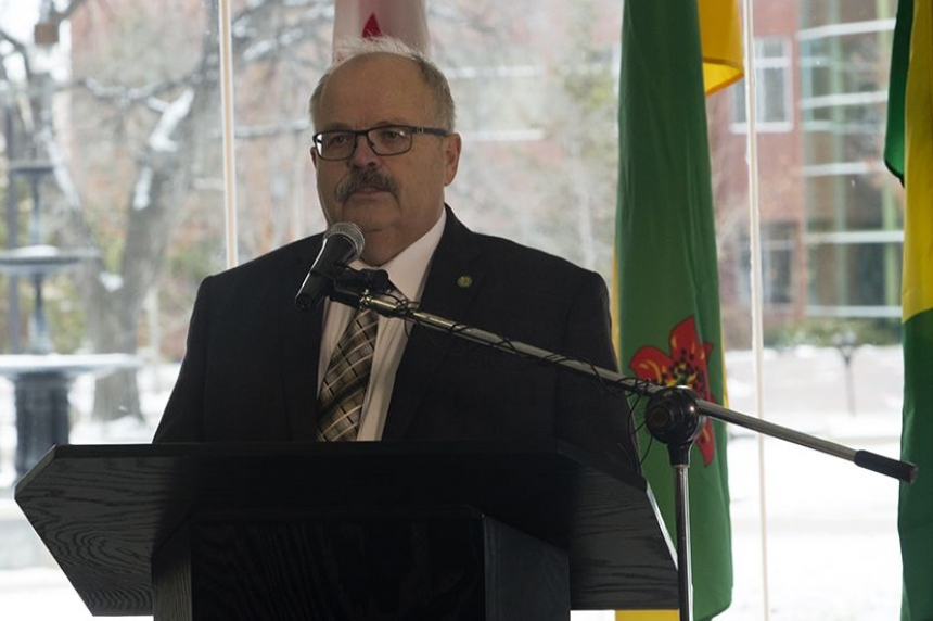 Prince Albert mayor weighs in on Husky spill report