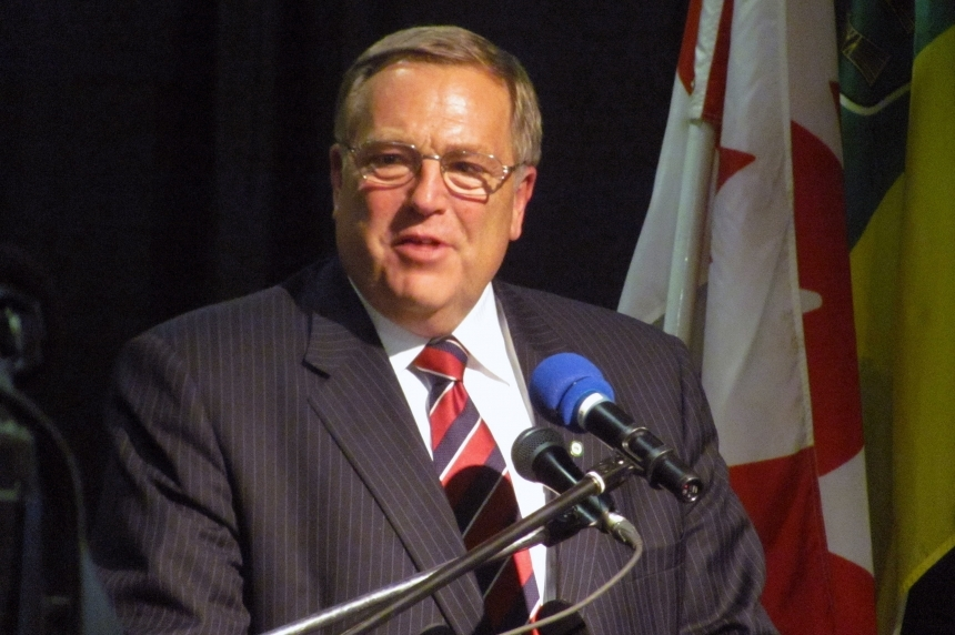 Atchison now Saskatoon's longest-serving mayor