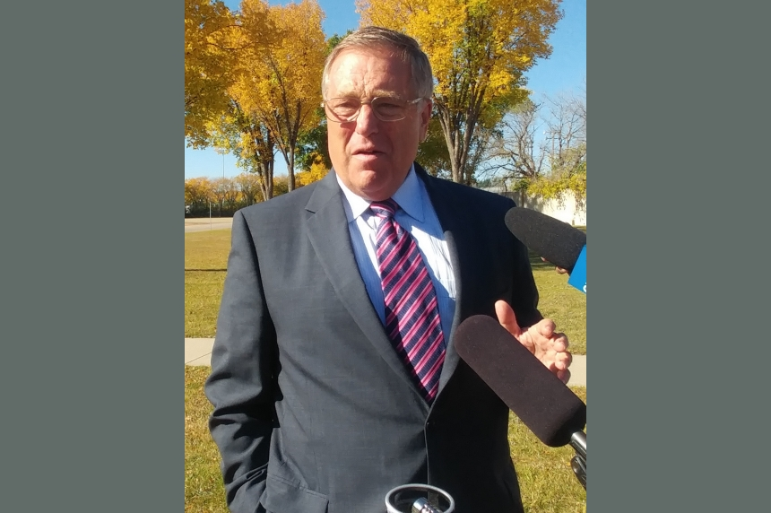 Atchison unveils platform to 'champion' construction of more ice rinks