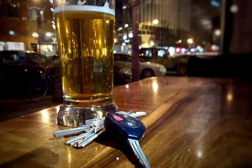 Tough sentence for 3-time drunk driver overturned, reduced