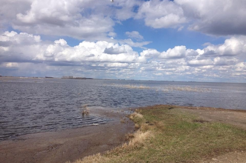 Confusion flows downstream for Quill Lakes flood diversion