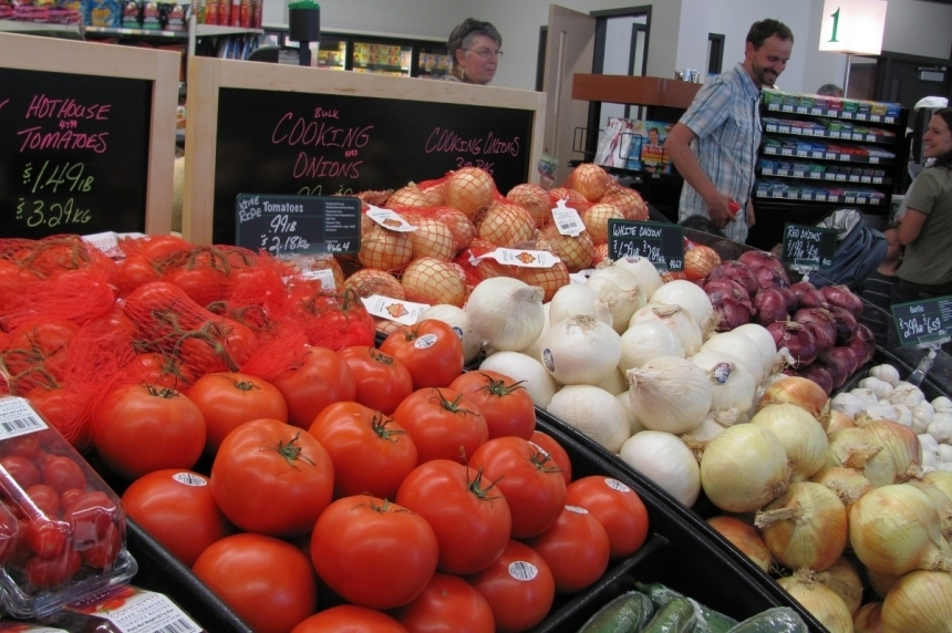 Food prices continue to fall: inflation dropping