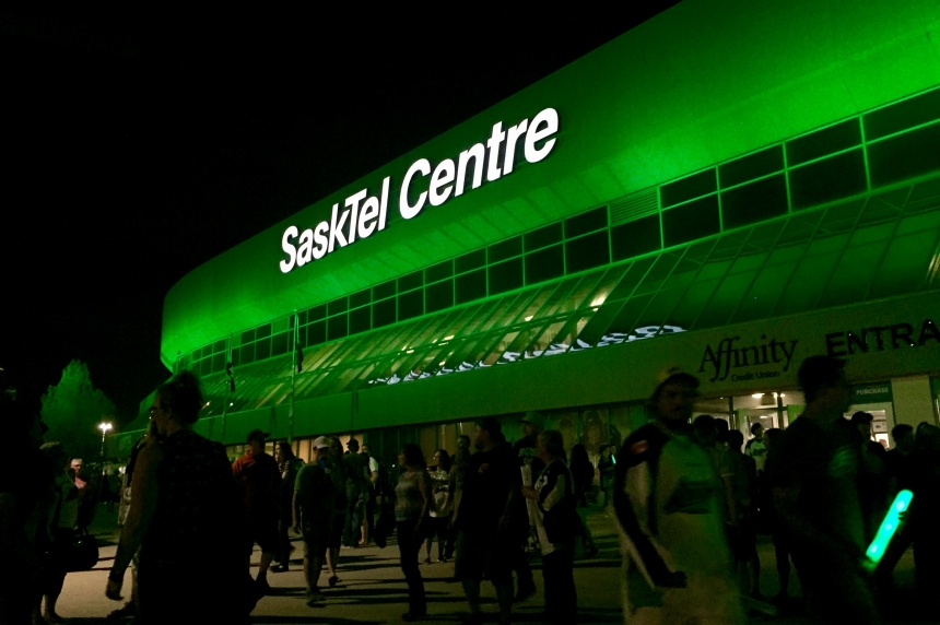 Rush to release more tickets for NLL final in Saskatoon