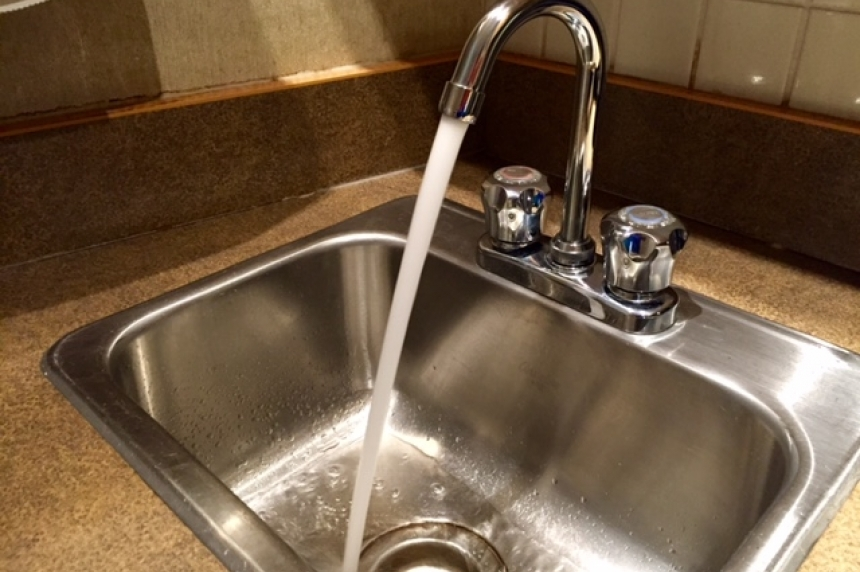 Moose Jaw drinking water advisory extended to September