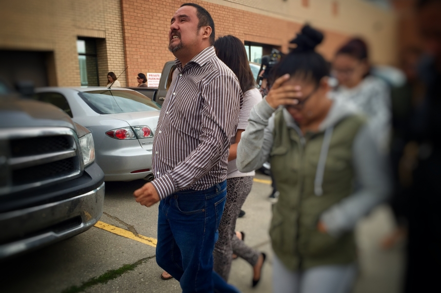 Family of murdered Saskatoon baby wants youth accused tried as an adult