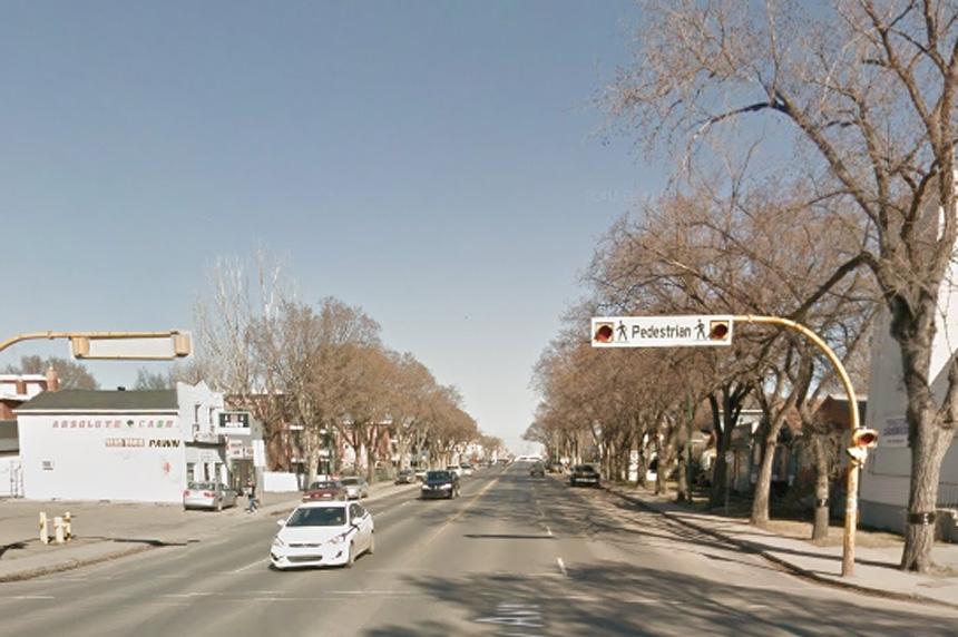 Shooting sends 21-year-old man to hospital in Regina