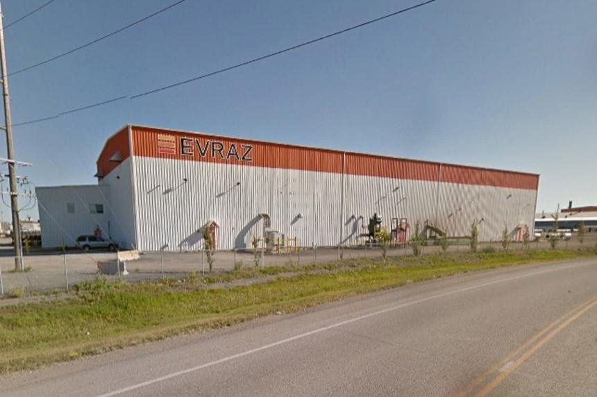 More layoffs at Evraz Steel in Regina