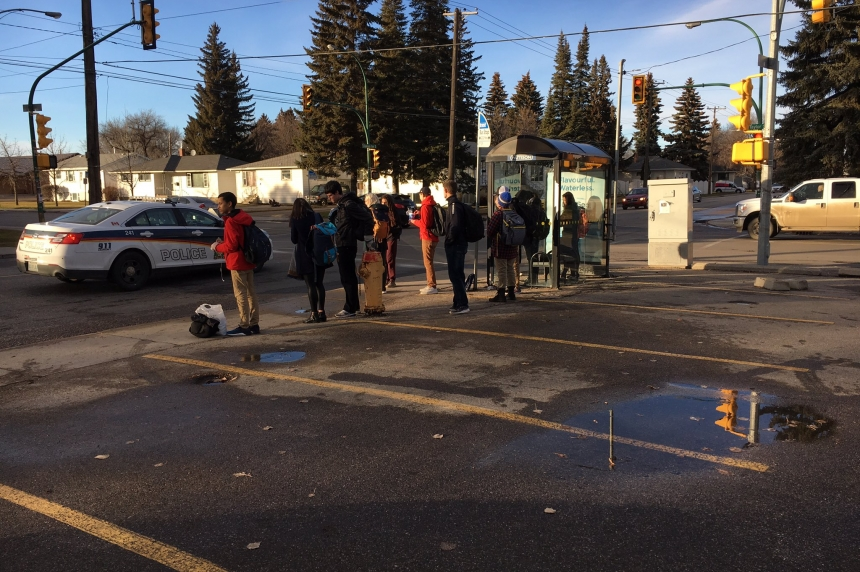 Transit dispute leads to cancellation of school routes
