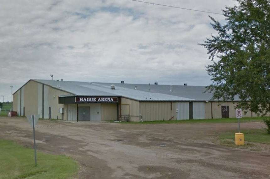 Sask. Hockey Association defends sanctions stemming from bantam game in Hague, Sask.